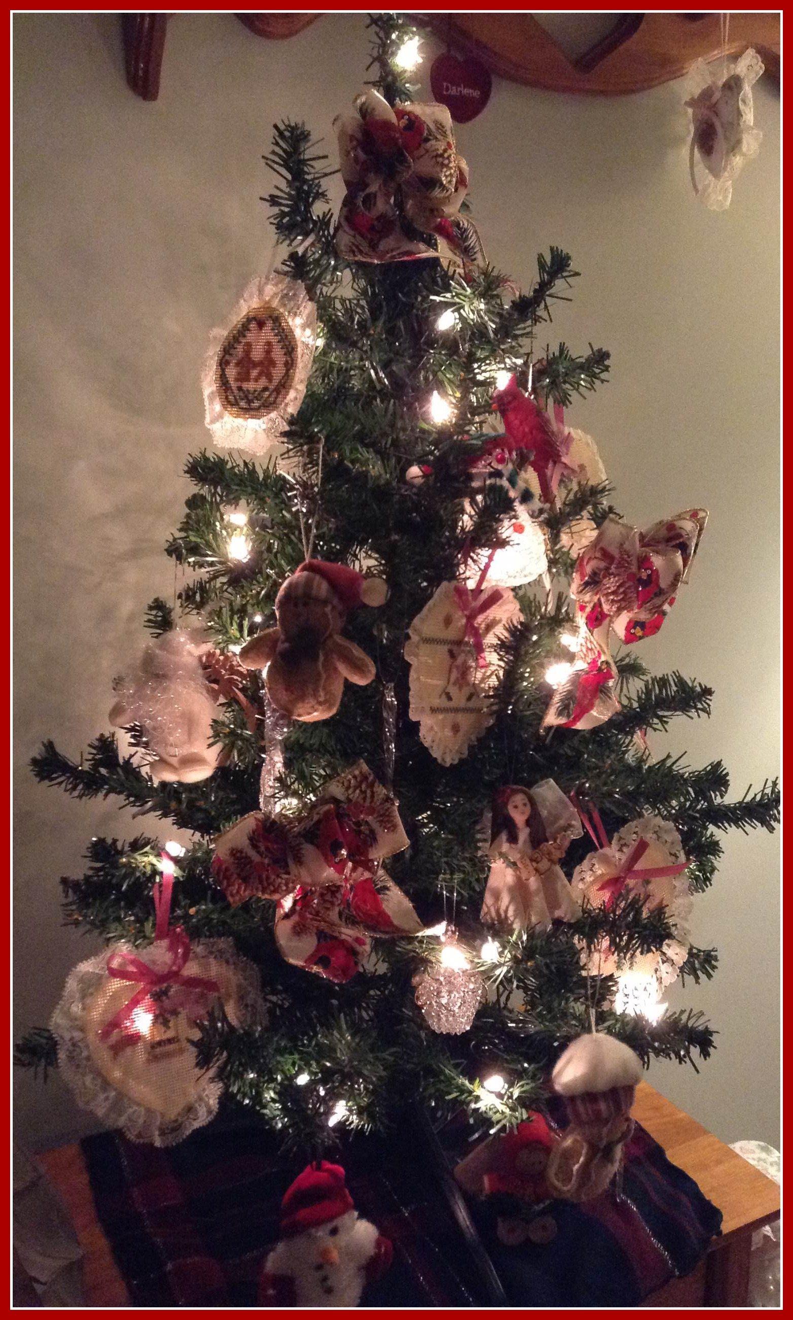 mama's tree
