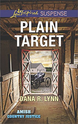 plain target