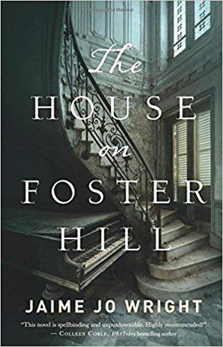 Foster hill
